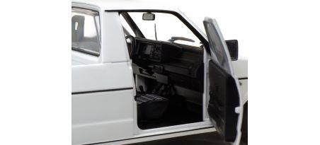 VOLKSWAGEN CADDY MK.1 – WHITE – 1982 | CARSNGO.FR