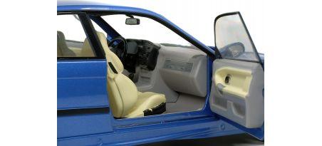 BMW E36 COUPÉ M3 – BLEU ESTORIL – 1990   CARSNGO.FR