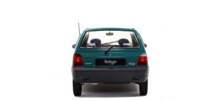 RENAULT TWINGO PH.1 – VERT CORIANDRE – 1993   CARSNGO.FR