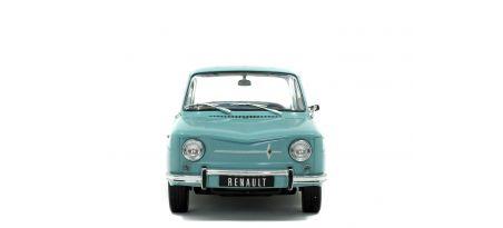 RENAULT 8 MAJOR BLEU CLAIR   CARSNGO.FR