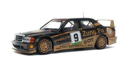 MERCEDES BENZ 190 EVO 2TM-GP MACAU 1991   CARSNGO.FR