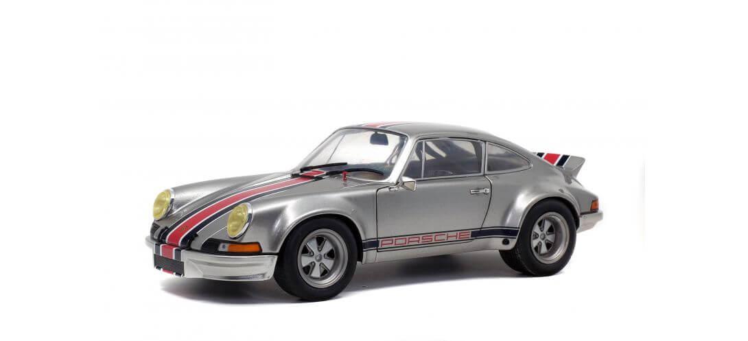 PORSCHE 911 RSR – BACKDATING OUTLAW – 1973 | CARSNGO.FR