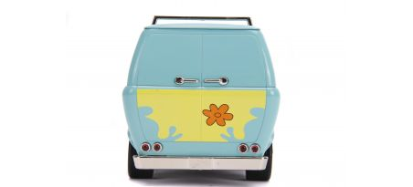 Scooby Doo Mistery Machine   CARSNGO.FR