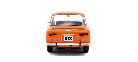 RENAULT 8 GORDINI 1100 – ORANGE – 1967   CARSNGO.FR