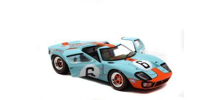 FORD GT40 MK.1 WINNER – LE MANS – 1969   CARSNGO.FR