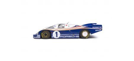 PORSCHE 956LH WINNER – 24H LE MANS – 1982 | CARSNGO.FR