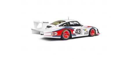 """PORSCHE 935 """"MOBY DICK"""" – 24H LE MANS – 1978   CARSNGO.FR"""