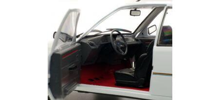 PEUGEOT 205 RALLYE 1.9L MK1 – 1988   CARSNGO.FR