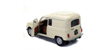 RENAULT 4LF4 – BEIGE – 1975 | CARSNGO.FR