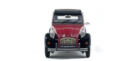 CITROËN 2CV6 – CHARLESTON – 1982 | CARSNGO.FR