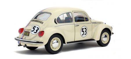 VOLKSWAGEN BEETLE 1303 – RACER 53 | CARSNGO.FR