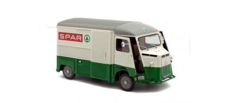 CITROEN TYPE HY – SPAR – 1969   CARSNGO.FR