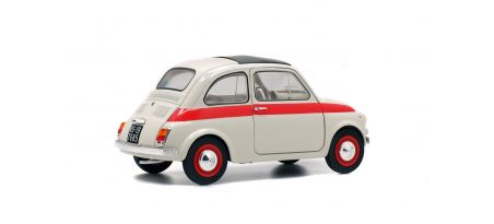 FIAT 500 – NUOVA 500 SPORT – 1965 | CARSNGO.FR