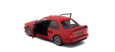 BMW E30 M3 – RED – 1986   CARSNGO.FR