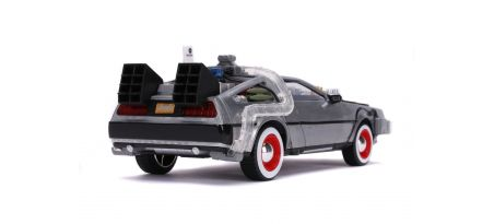 BACK TO THE FUTURE III | CARSNGO.FR