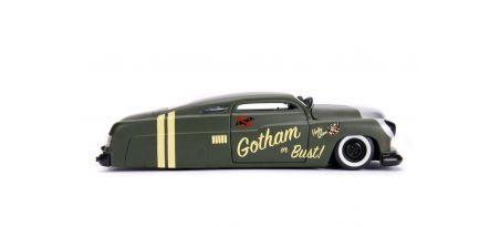 1951 MERCURY W/HARLEY QUINN FIGURINE | CARSNGO.FR