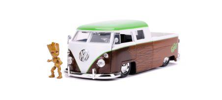 VW BU GROOR FIGURINE   CARSNGO.FR