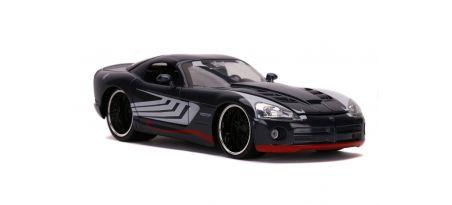 2008 DODGE VIPER W/VENOM FIGURINE   CARSNGO.FR
