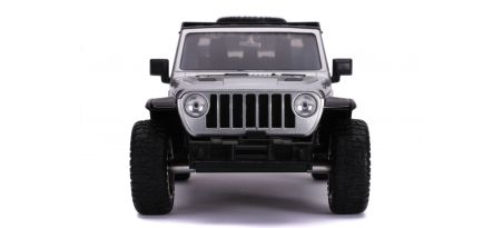 JEEP GLADIATOR FAST and FURIOUS   CARSNGO.FR