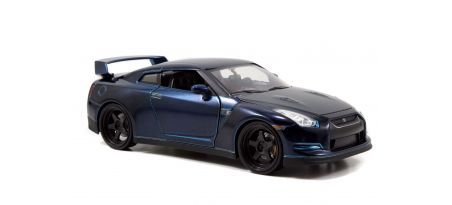 2009 NISSAN GT-R FAST and FURIOUS   CARSNGO.FR