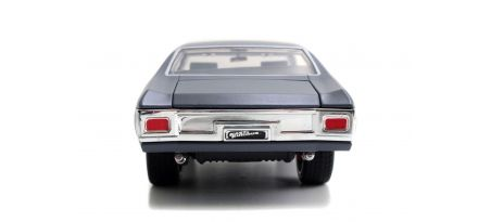 1970 CHEVY CHEVELLE SS FAST and FURIOUS | CARSNGO.FR