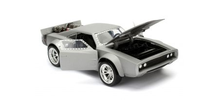 DOMS ICE CHARGER FAST and FURIOUS   CARSNGO.FR