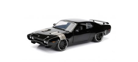 1972 Plymouth GTX FAST and FURIOUS   CARSNGO.FR