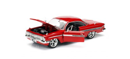 1961 Chevy Impala FAST and FURIOUS | CARSNGO.FR