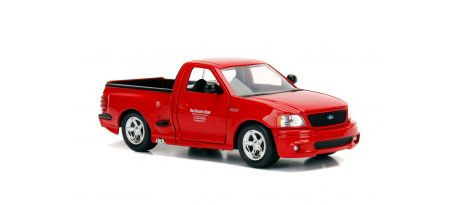 BRIANS FORD F-150 SVT LIGHTNING FAST and FURIOUS   CARSNGO.FR