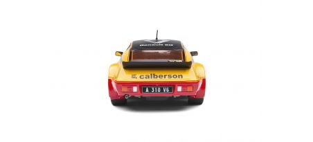 ALPINE A310 PACK GT - CALBERSON EVOCATION - 1983 | CARSNGO.FR