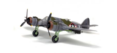 BRISTOL - BEAUFIGHTER Mk VI- CORSICA - 1944 | CARSNGO.FR