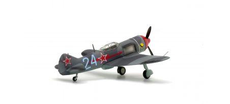 LAVOCHKIN - LA-7 - 9Th GIAP - GERMANY - 1945   CARSNGO.FR