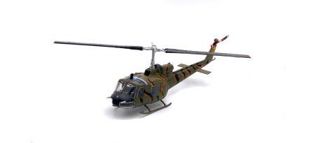 BELL - UH-1B HUEY - 117th AVIATION COMPANY - VIETNAM - 1964   CARSNGO.FR