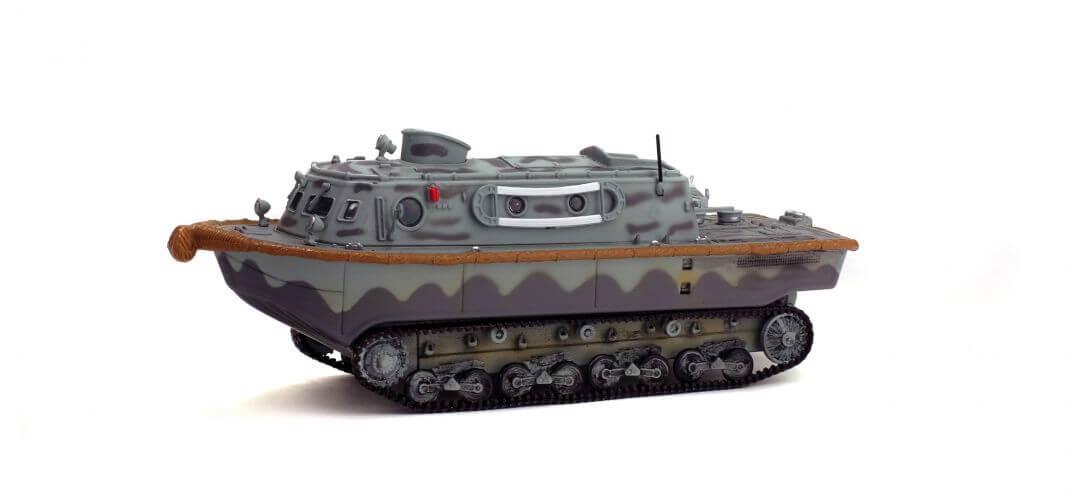 RHEINMETALL-BORSIG - LANDWASSERSCHLEPPER 1 - RUSSIA - 1943   CARSNGO.FR