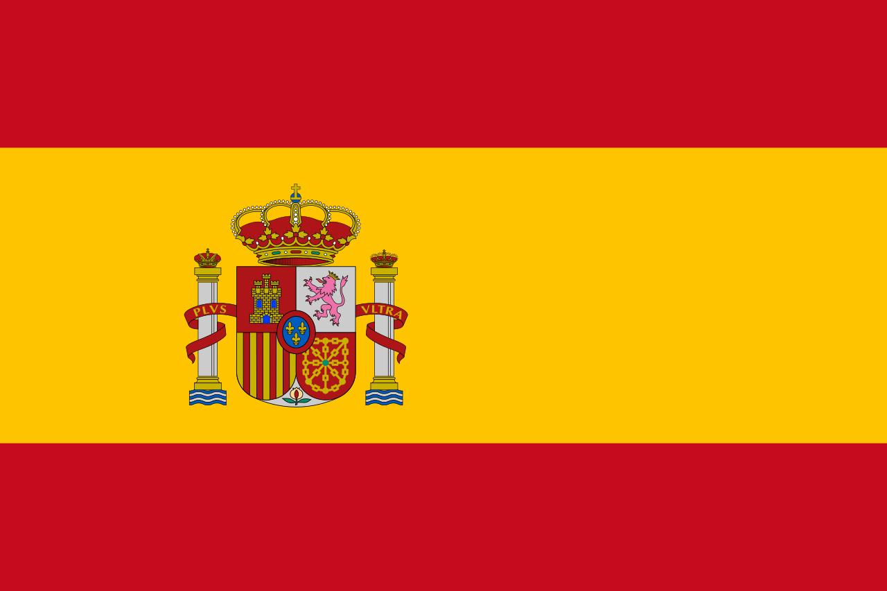 Livraison Espagne